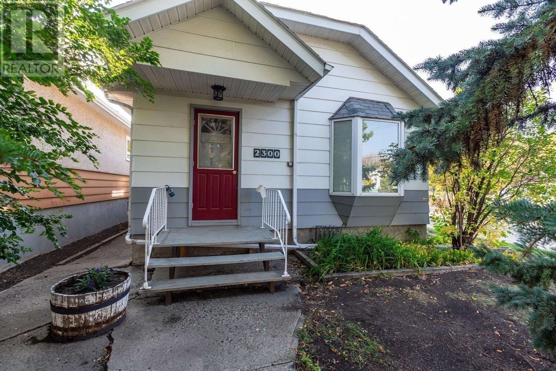 House for sale at 2300 Reynolds St Regina Saskatchewan - MLS: SK827685