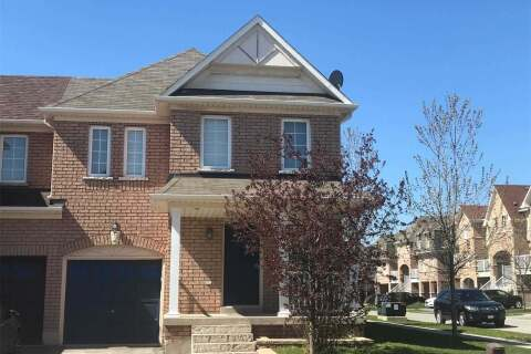 Townhouse for sale at 2300 Saddlecreek Cres Oakville Ontario - MLS: W4763210