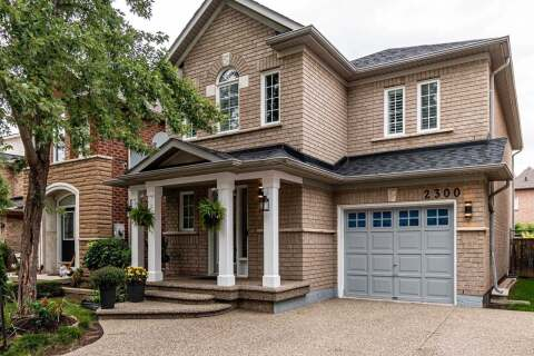 House for sale at 2300 Seton Cres Burlington Ontario - MLS: W4902623