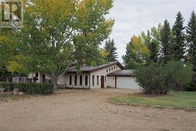 House for sale at 230036 Highway 583  Rural Kneehill County Alberta - MLS: CA0193098