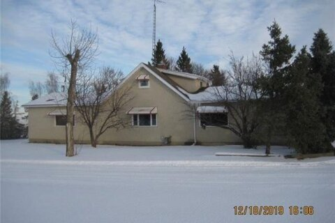 Home for sale at 230049 Township Road 314  Rural Kneehill County Alberta - MLS: CA0189195