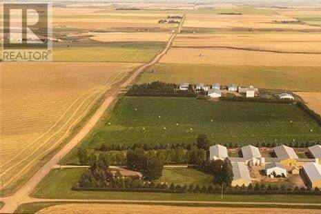 Residential property for sale at 230049 Township Road 314 Rd Rural Kneehill County Alberta - MLS: ca0189195
