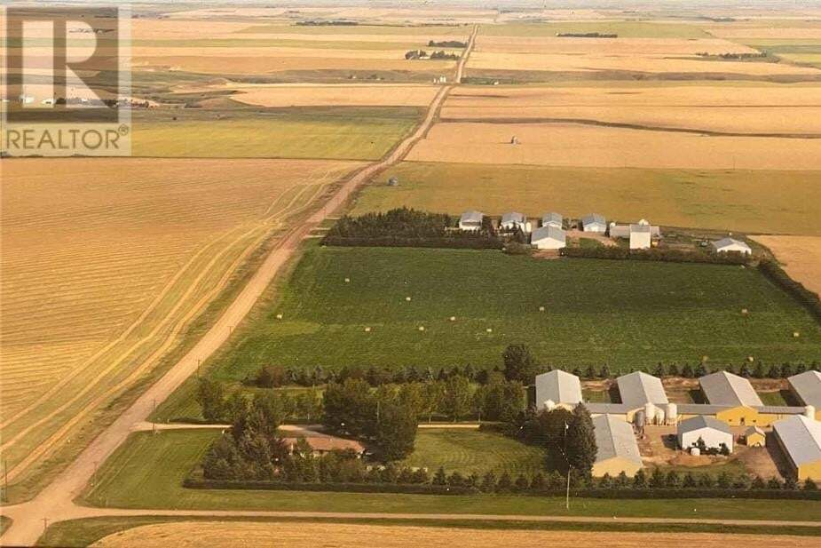 Residential property for sale at 230077 Township Road 314 Rd Rural Kneehill County Alberta - MLS: ca0189192