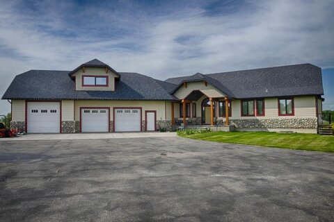 House for sale at 230095 56 St E De Winton Alberta - MLS: A1053346