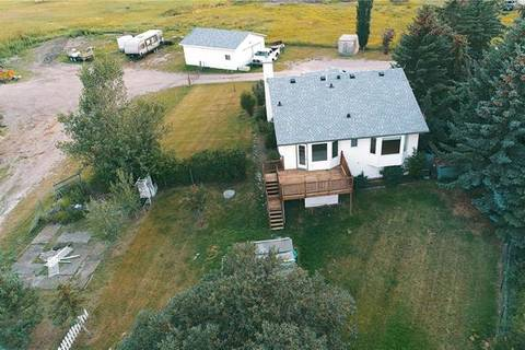 House for sale at 230098 Rge Rd 285  Rural Rocky View County Alberta - MLS: C4282527