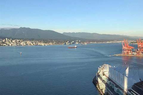 Condo for sale at 1011 Cordova St W Unit 2301 Vancouver British Columbia - MLS: R2349810