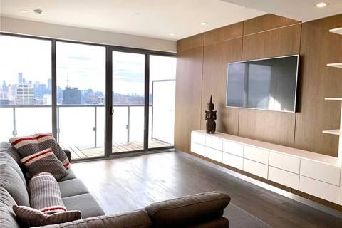 Apartment for rent at 1815 Yonge St Unit 2301 Toronto Ontario - MLS: C4690672