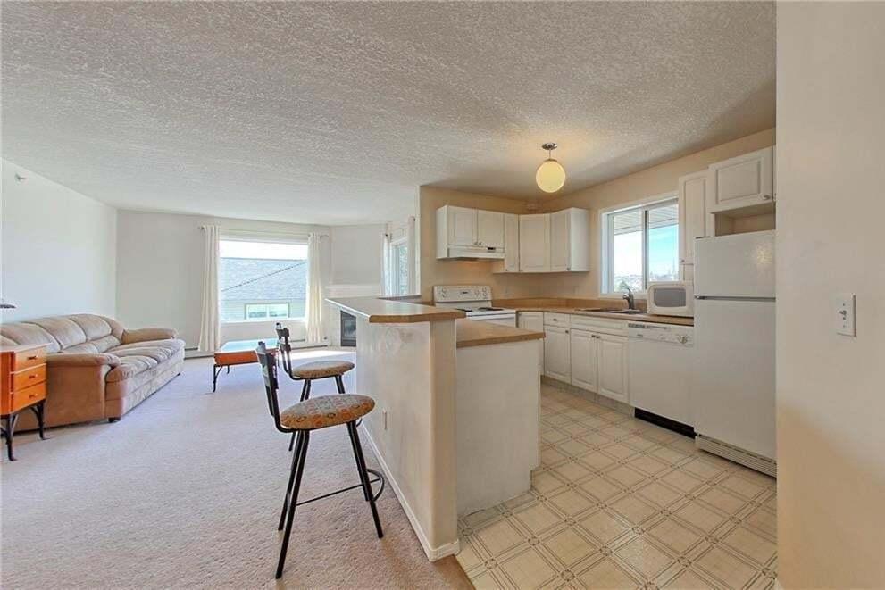 Condo for sale at 20 Harvest Rose Pa NE Unit 2301 Harvest Hills, Calgary Alberta - MLS: C4296807