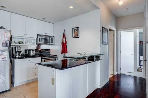 Condo for sale at 218 Queens Quay Unit 2301 Toronto Ontario - MLS: C4612702