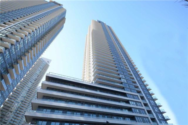 Removed: 2301 - 2220 Lake Shore Boulevard, Toronto, ON - Removed on 2017-12-13 04:51:20
