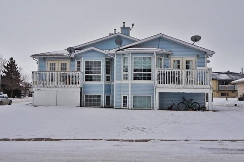 Townhouse for sale at 2301 26 St Nanton Alberta - MLS: A1049160