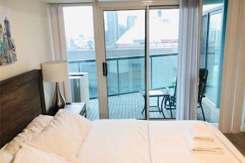 Apartment for rent at 30 Grand Trunk Cres Unit 2301 Toronto Ontario - MLS: C4934182