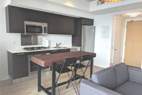 Apartment for rent at 375 King St Unit 2301 Toronto Ontario - MLS: C4498081