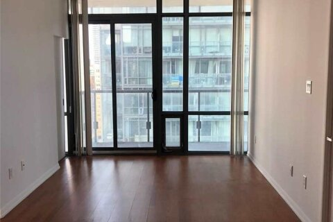 Apartment for rent at 38 Grenville St Unit 2301 Toronto Ontario - MLS: C5056200