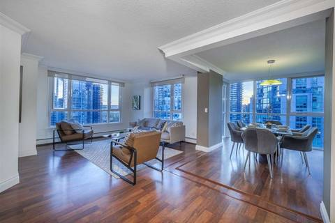 Condo for sale at 388 Drake St Unit 2301 Vancouver British Columbia - MLS: R2388922