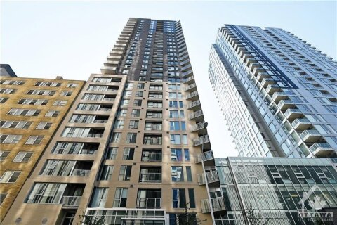 Property for rent at 40 Nepean St Unit 2301 Ottawa Ontario - MLS: 1220400