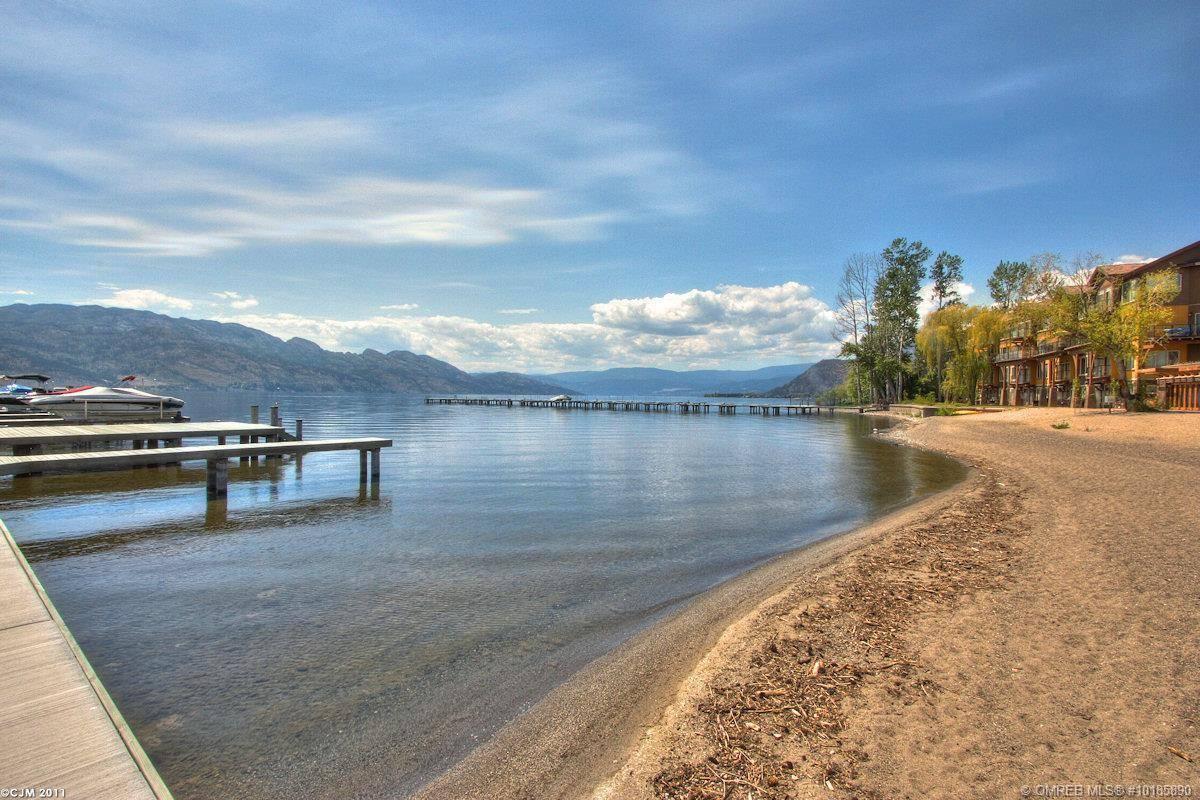 Condo for sale at 4042 Pritchard Dr Unit 2301 West Kelowna British Columbia - MLS: 10185890