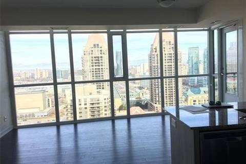 Apartment for rent at 4099 Brickstone Me Unit 2301 Mississauga Ontario - MLS: W4390864