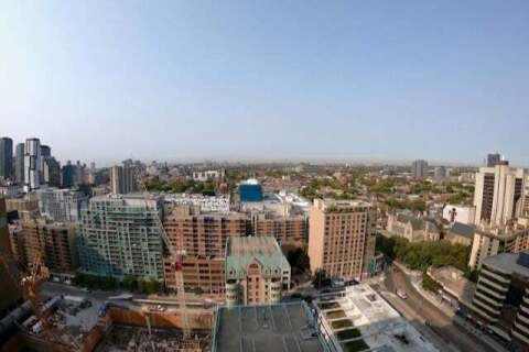 Apartment for rent at 426 University Ave Unit 2301 Toronto Ontario - MLS: C4956899