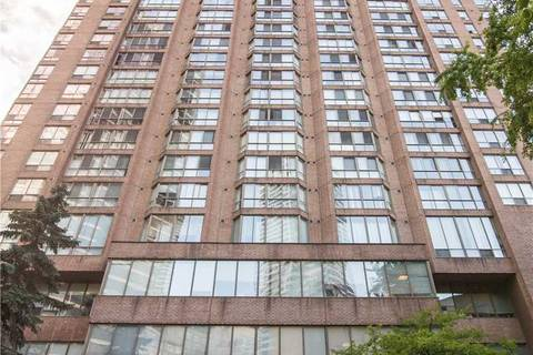 Condo for sale at 44 St Joseph St Unit 2301 Toronto Ontario - MLS: C4516946