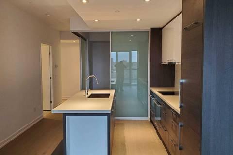 Apartment for rent at 488 University Ave Unit 2301 Toronto Ontario - MLS: C4642077