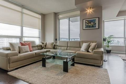 Condo for sale at 500 Sherbourne St Unit 2301 Toronto Ontario - MLS: C4454116
