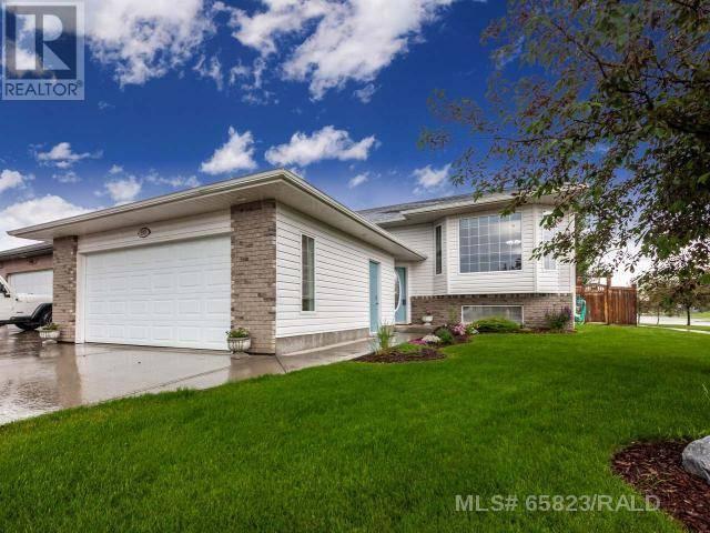 House for sale at 59 Avenue Cs Unit 2301 Lloydminster West Alberta - MLS: 65823