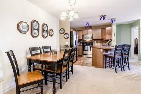 Condo for sale at 92 Crystal Shores Rd Unit 2301 Okotoks Alberta - MLS: C4209887