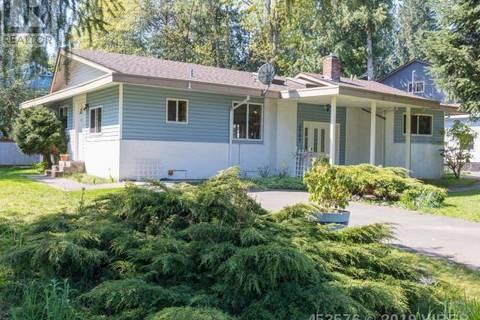 House for sale at 2301 Edbe Rd Nanaimo British Columbia - MLS: 453576