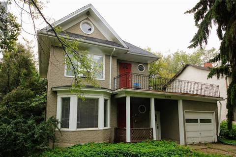 Townhouse for sale at 2301 Rae St Regina Saskatchewan - MLS: SK786341