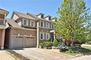 House for rent at 2301 Silverwood Ct Oakville Ontario - MLS: O4505245