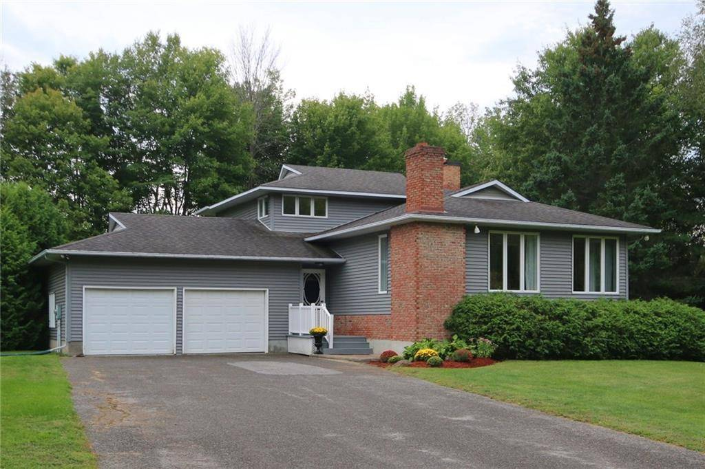 House for sale at 2301 Summerside Dr Manotick Ontario - MLS: 1169017
