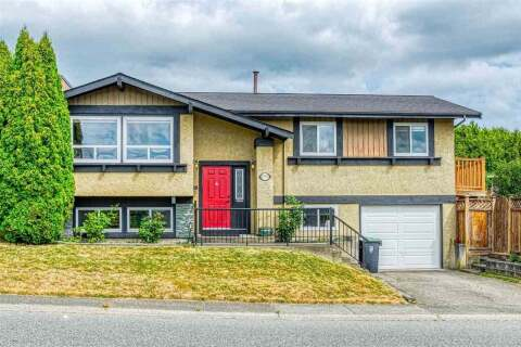 House for sale at 2301 Wakefield Dr Langley British Columbia - MLS: R2481843