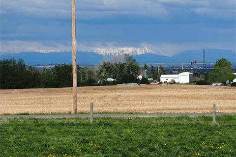 Residential property for sale at 230182 Range Roas 283a Rd East Rural Rocky View County Alberta - MLS: C4292273
