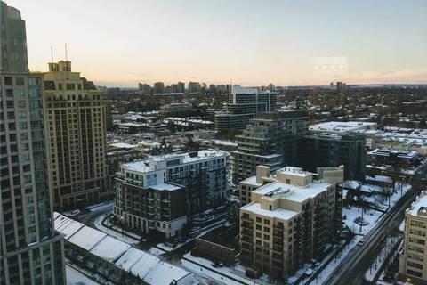 Apartment for rent at 1 Rean Dr Unit 2302 Toronto Ontario - MLS: C4648151