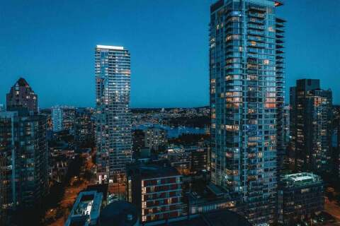 Condo for sale at 1325 Rolston St Unit 2302 Vancouver British Columbia - MLS: R2501135