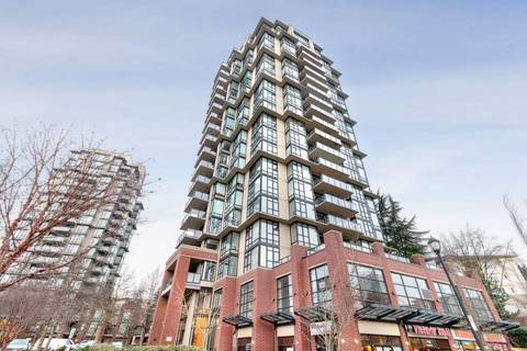 Condo for sale at 15 Royal Ave E Unit 2302 New Westminster British Columbia - MLS: R2428446