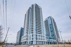 Apartment for rent at 15 Zorra St Unit 2302 Toronto Ontario - MLS: W4819927