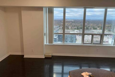 Apartment for rent at 17 Barberry Pl Unit 2302 Toronto Ontario - MLS: C4729233