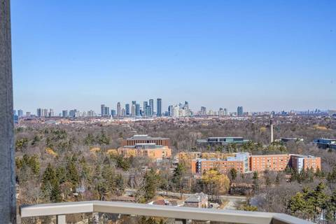 Condo for sale at 1900 The Collegeway Dr Unit 2302 Mississauga Ontario - MLS: W4722626
