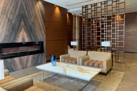 Apartment for rent at 2 Anndale Dr Unit 2302 Toronto Ontario - MLS: C4581586