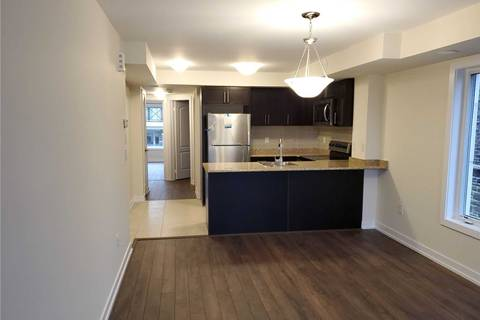 Apartment for rent at 20 Westmeath Ln Unit 2302 Markham Ontario - MLS: N4628193