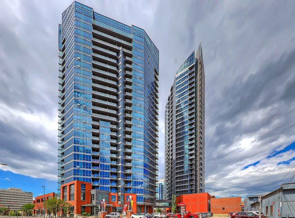 Buliding: 225 11 Avenue Southeast, Calgary, AB