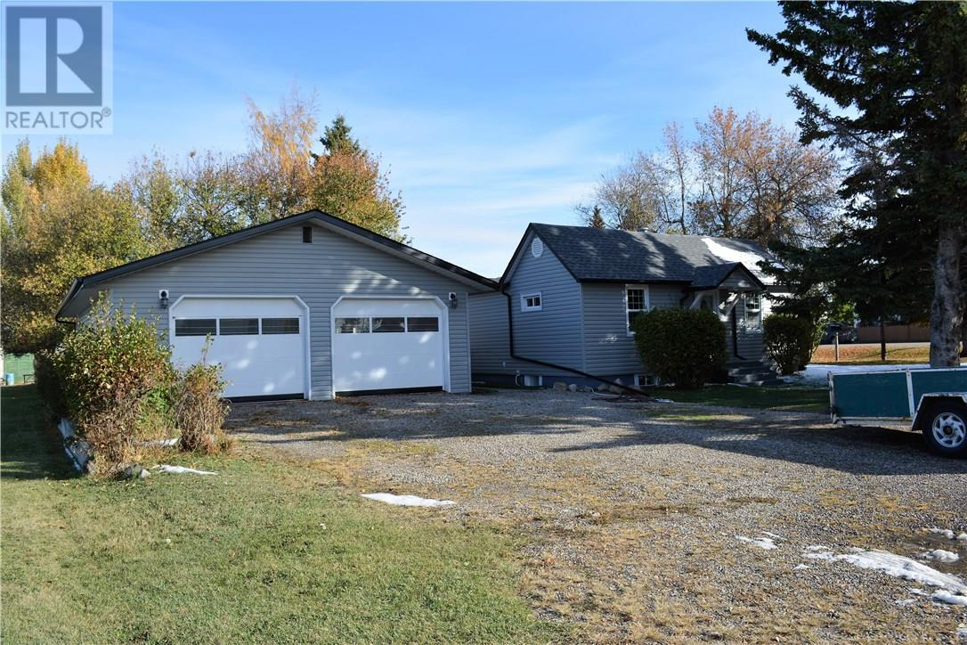 For Sale: 23 Street , Didsbury, AB | 2 Bed, 1 Bath House for $265,900. See 13 photos!