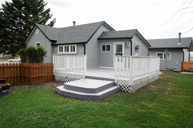 For Sale: 2302 23 Street, Didsbury, AB | 2 Bed, 1 Bath House for $248,900. See 16 photos!