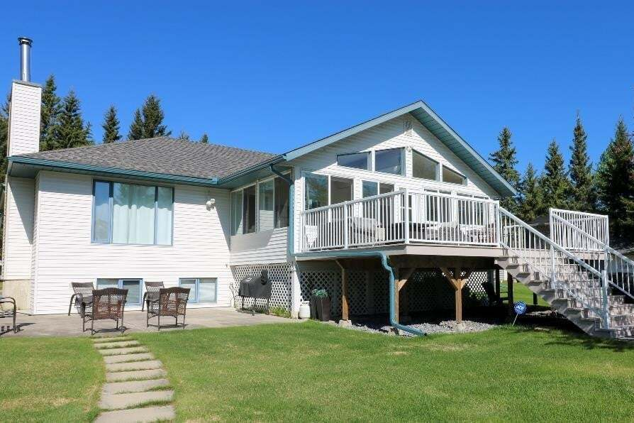 House for sale at 2302 28 St Cold Lake Alberta - MLS: E4199864