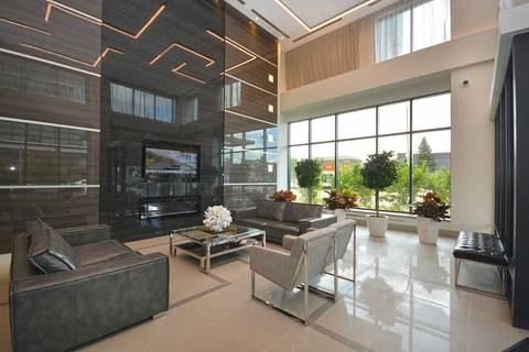 Condo for sale at 3975 Grand Park Dr Unit 2302 Mississauga Ontario - MLS: W4571926