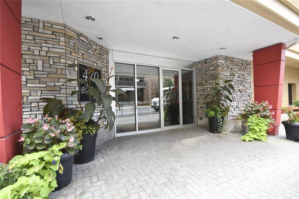Condo for sale at 470 Laurier Ave Unit 2302 Ottawa Ontario - MLS: 1165509