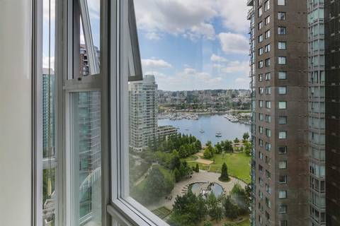 Condo for sale at 550 Pacific St Unit 2302 Vancouver British Columbia - MLS: R2383341