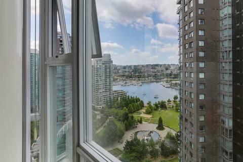 Condo for sale at 550 Pacific St Unit 2302 Vancouver British Columbia - MLS: R2383341